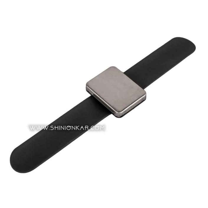 دستبند آهنربایی شینیون