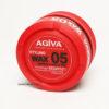 واکس مو آگیوا مدل 05 قرمز